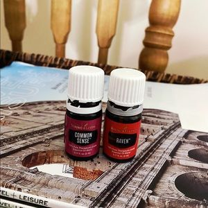 Young Living 5ml bundle